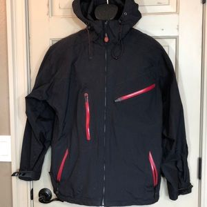 Obermeyer Weather X4 Outer Layer Ski Coat
